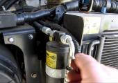 Air Condition & Φρέον Φορτηγών - Γεραλής | Ευθυγράμμιση | Ζυγοστάθμιση | Service Φορτηγών | Service Αυτοκινήτων - 24ωρο Service | Κινητό Συνεργείο | Έλεγχος ΚΤΕΟ | Κάρτες Καυσαερίων | Διαγνωστικός Έλεγχος